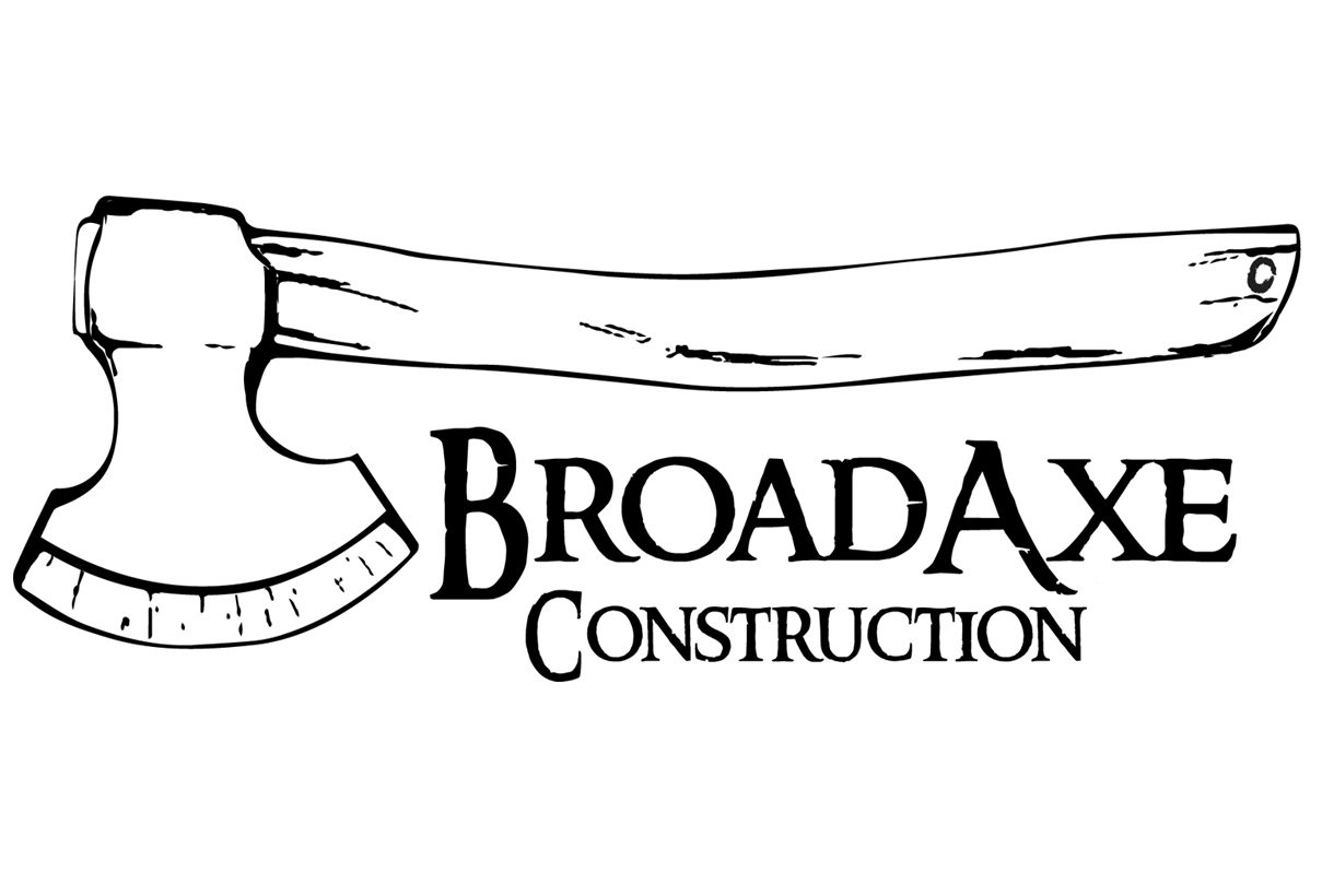BroadAxe Construction